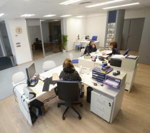 Correduría de seguros Rocamador. Equipo de trabajo seguros Estella Navarra
