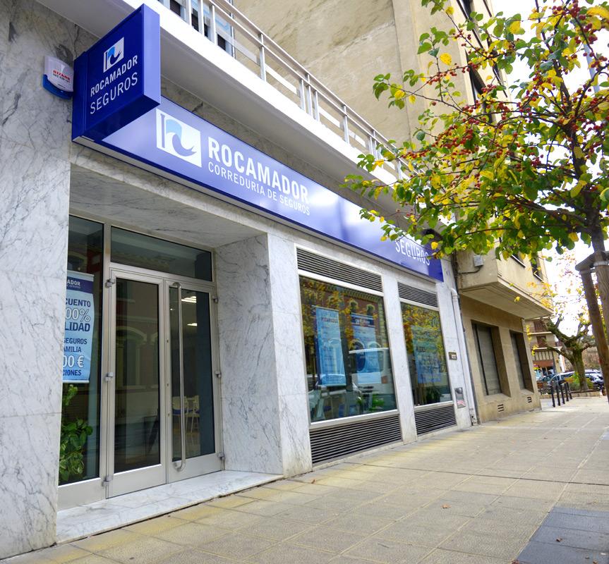 oficina-nueva-seguros-rocamador-estella seguros Estella Navarra