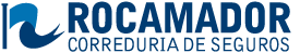 Logotipo Seguros Rocamador